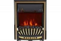 Электрический очаг Aspen Brass, Royal Flame