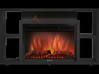 Электрокамин Multimedia 30, черный, Electrolux