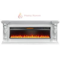Каминокомплект Sparta 60+Vision 60 LED, Royal Flame