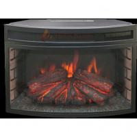 Электрический очаг Firefield 25 S IR, Real Flame